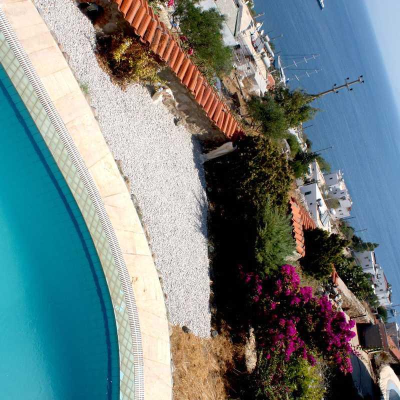 Türkbükü Rental Villa