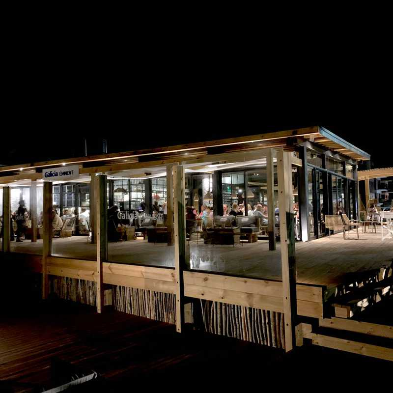 Terrazas Beach Club