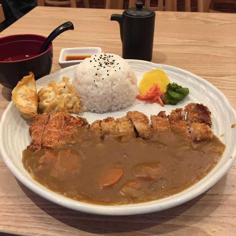 Fushan Restaurant