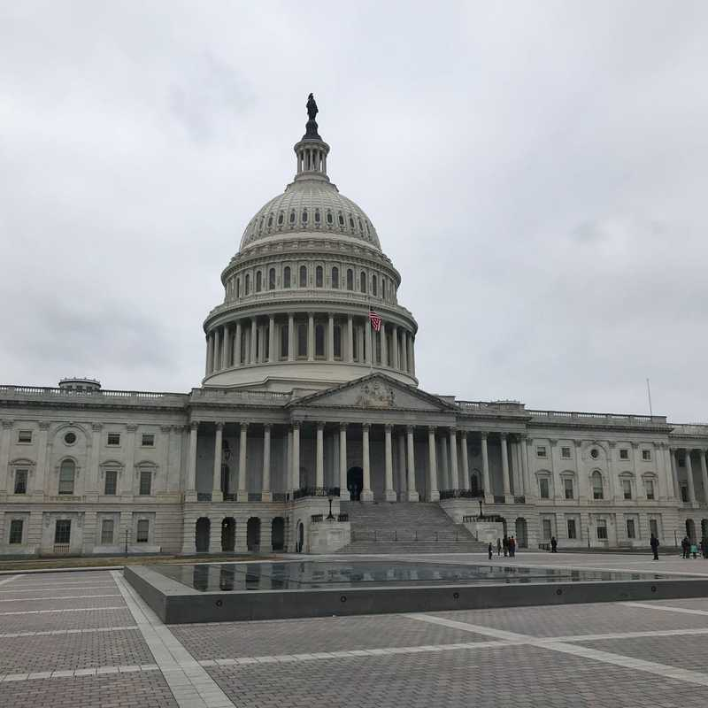 Trip Blog Post by @Leuri: Bethesda, Alexandria & Washington DC 2019 | 5 days in Feb/Mar (itinerary, map & gallery)