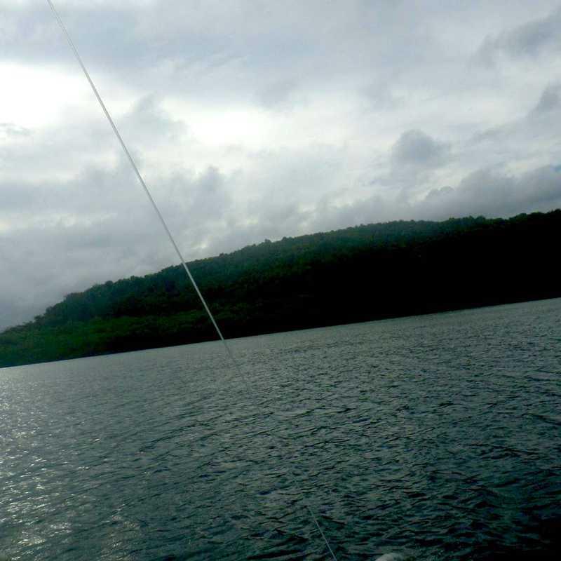 Ibobor Island