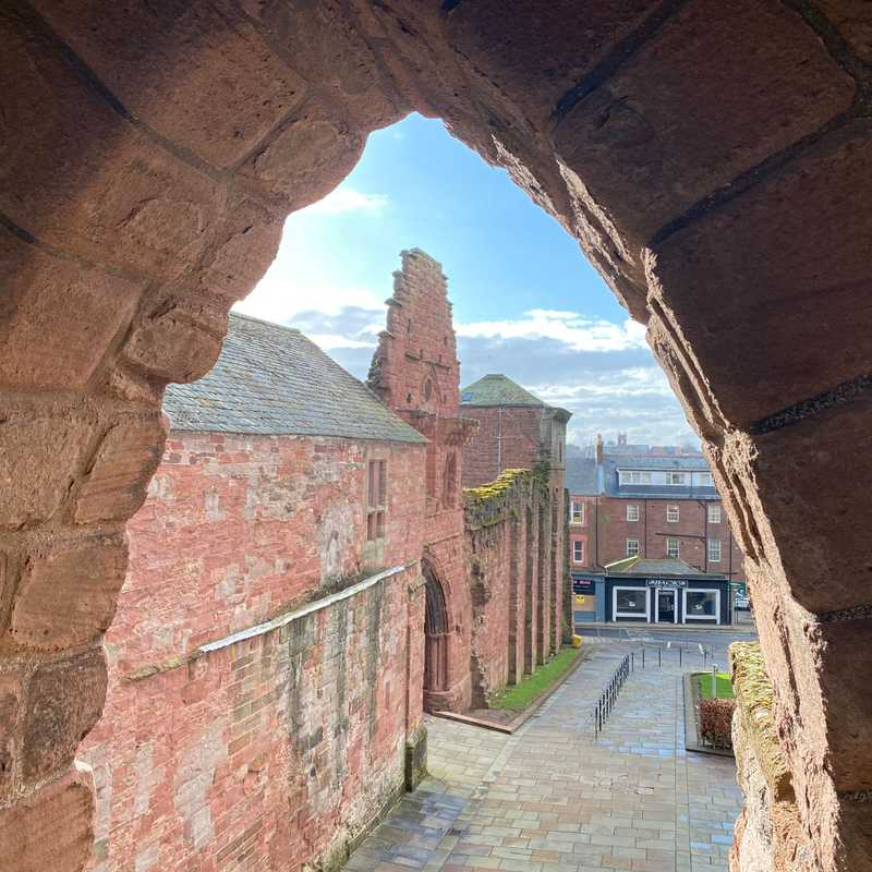 Trip Blog Post by @andy.rainey: Glasgow & Arbroath & Inverkeithing 2020   3 days in Mar (itinerary, map & gallery)