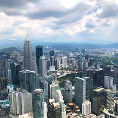 KL Tower   Travel Photos, Ratings & Other Practical Information