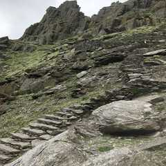 Skellig Michael / Sceilg Mhichíl   Travel Photos, Ratings & Other Practical Information
