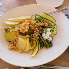 Babel Restaurant @ Babylonstoren