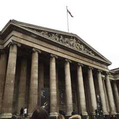 The British Museum - Real Photos by Real Travelers