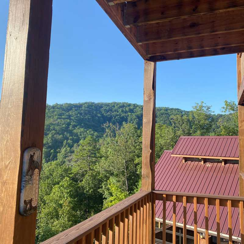Trip Blog Post by @jami_d: Sevierville & Bryson City & Pigeon Forge 2021 | 4 days in Aug (itinerary, map & gallery)