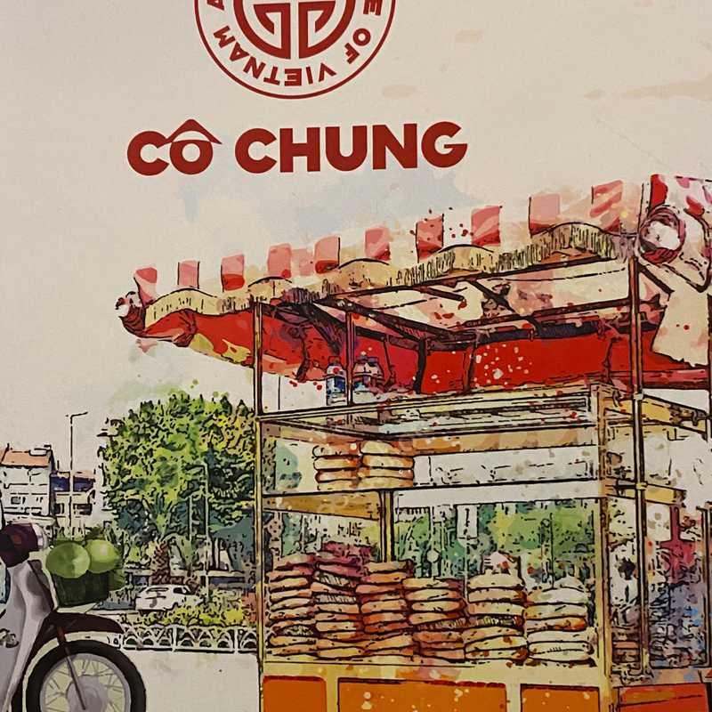 Co Chung