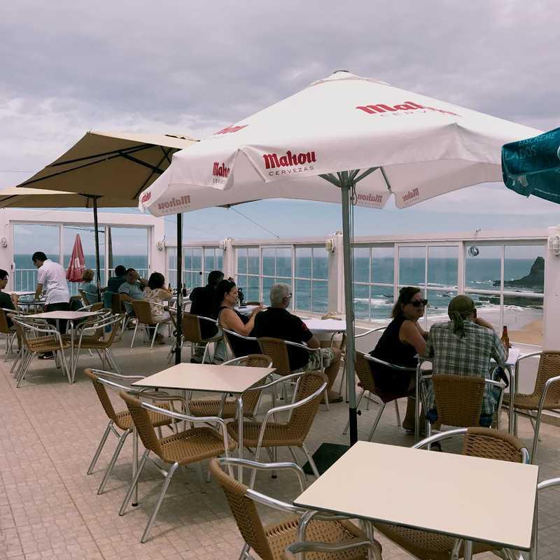 Lunch at Restaurante Dorita