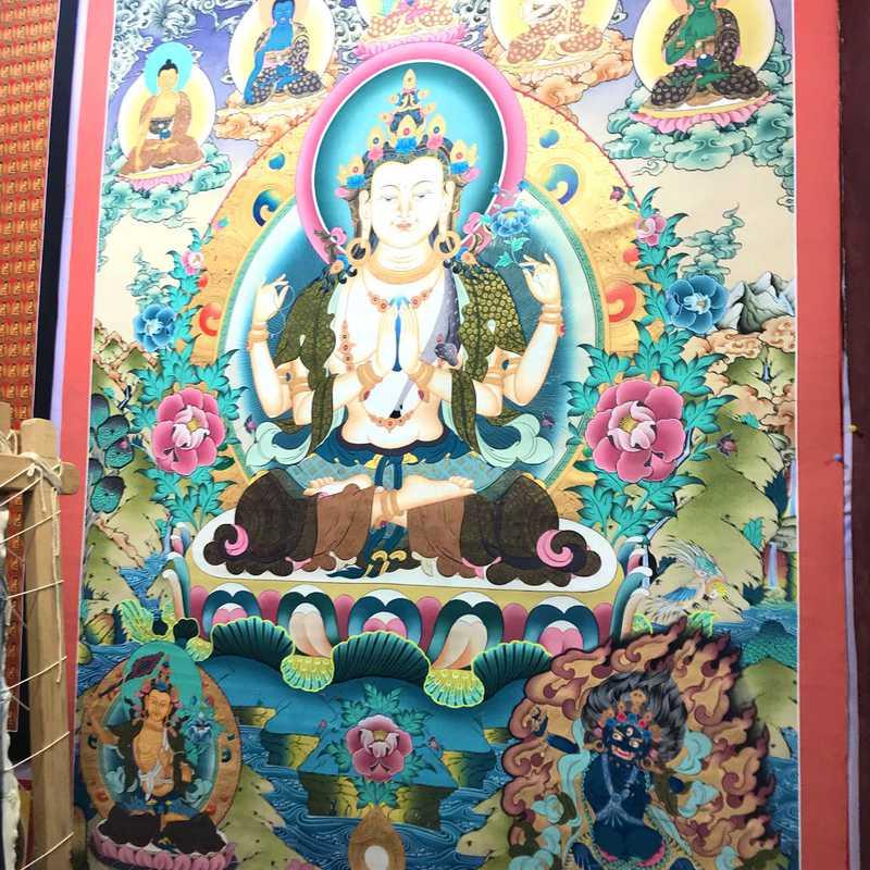 Chime Lhakhang