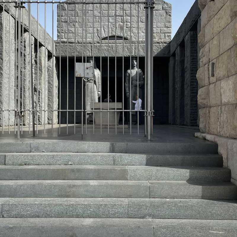 Njegošev mauzolej