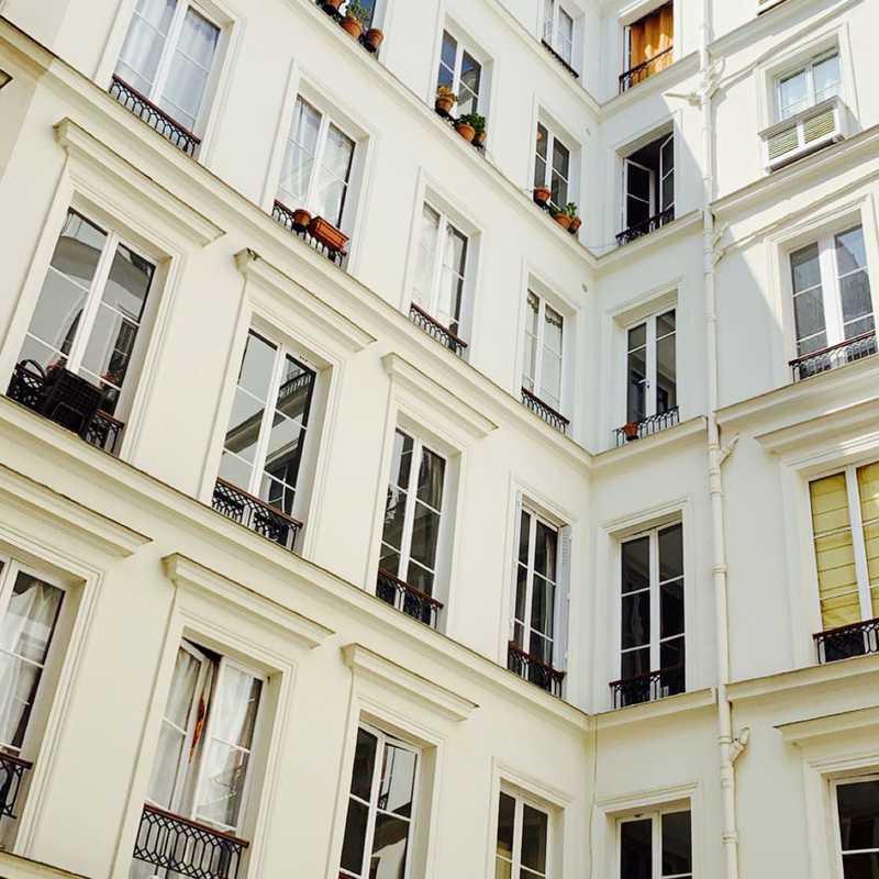 Rue d'Amsterdam