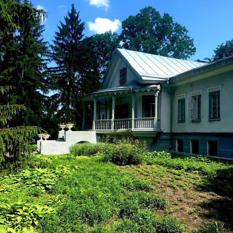 The National Pirogov's Estate Museum