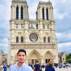 Notre Dame Cathedral / Cathédrale Notre-Dame de Paris | POPULAR Trips, Photos, Ratings & Practical Information