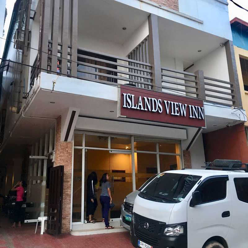 Islands View Inn