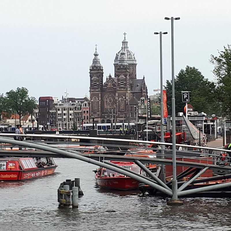 Amsterdam Central