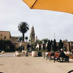 San Diego Top Attractions for First-Timers