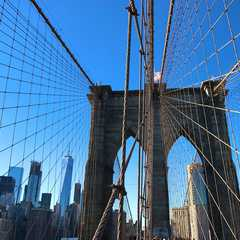 New York City Top Attractions for First-Timers
