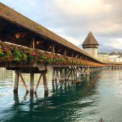 Lucerne - Selected Hoptale Trips