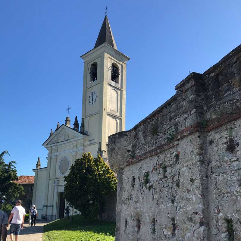 Castello di Sale San Giovanni