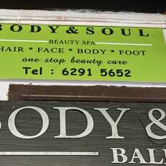 Body & Soul Bali Spa - Real Photos by Real Travelers