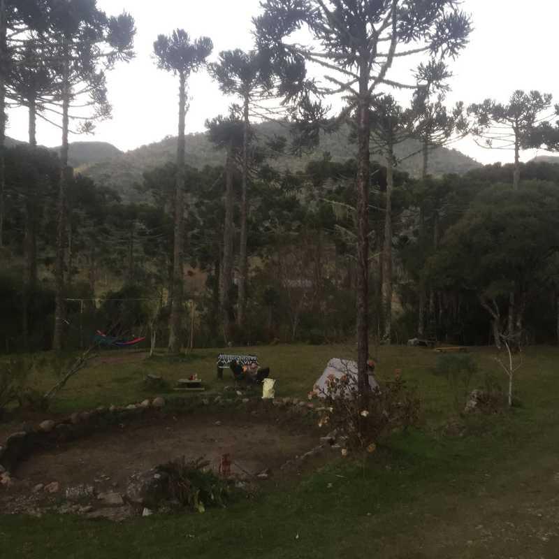 Refúgio Terras do Sul - Camping e Hostel
