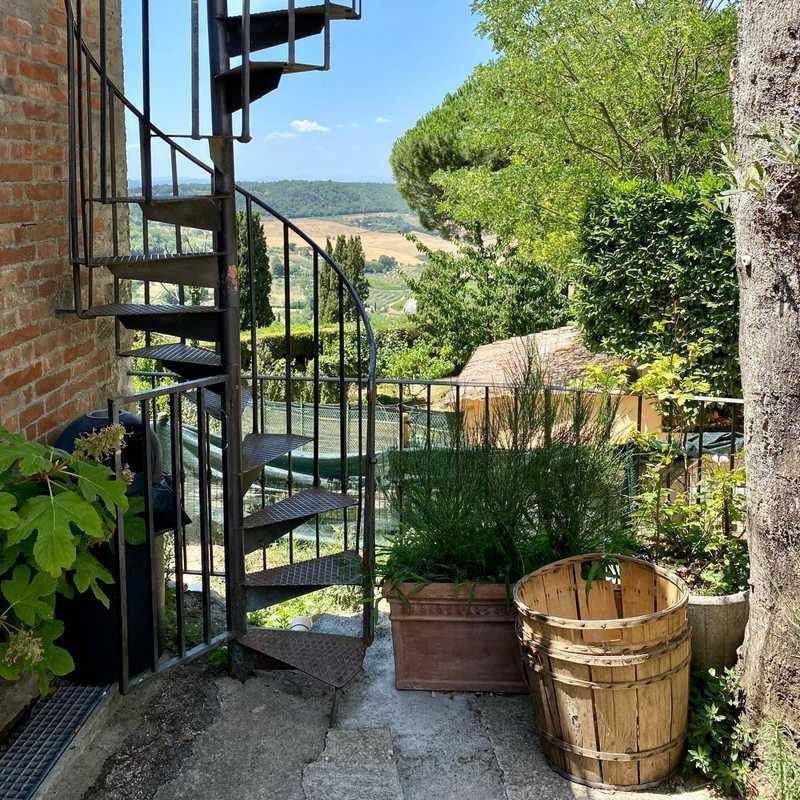 Gattavecchi Winery