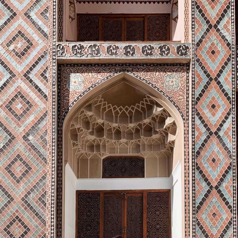 Azerbaijan & Shaki 2019 | 2 days trip itinerary, map & gallery