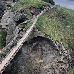 Carrick-a-Rede nordirland - Real Photos by Real Travelers