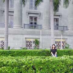 National Gallery Singapore / 新加坡國家美術館