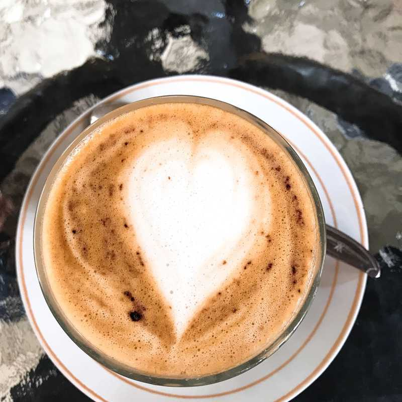 kaana toraya coffee