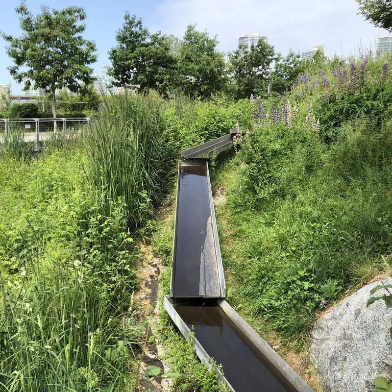 Hinge Park