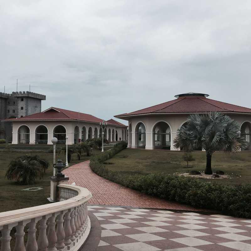 Sesc Praia Formosa
