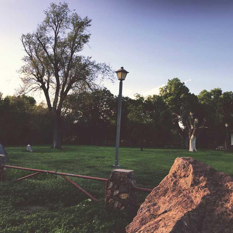 Kokernot Municipal Park