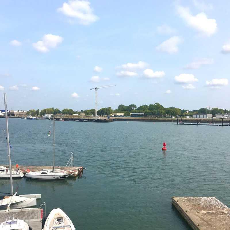 Port de Plaisance de Lorient