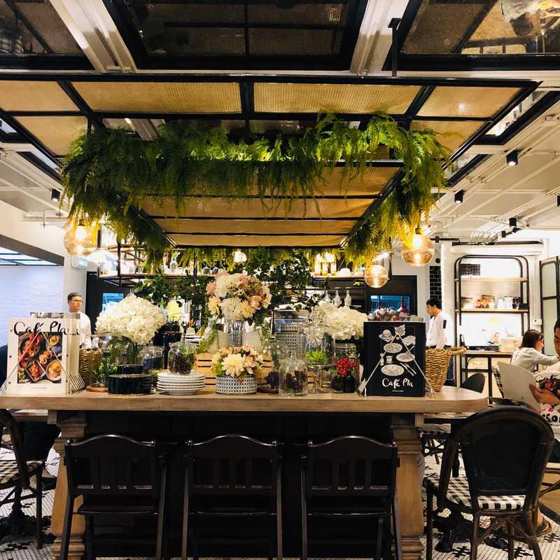 Cafe Pla