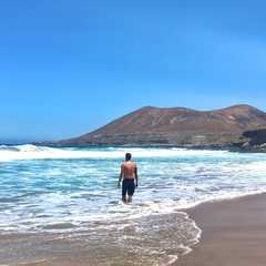 Canary Islands - Selected Hoptale Trips