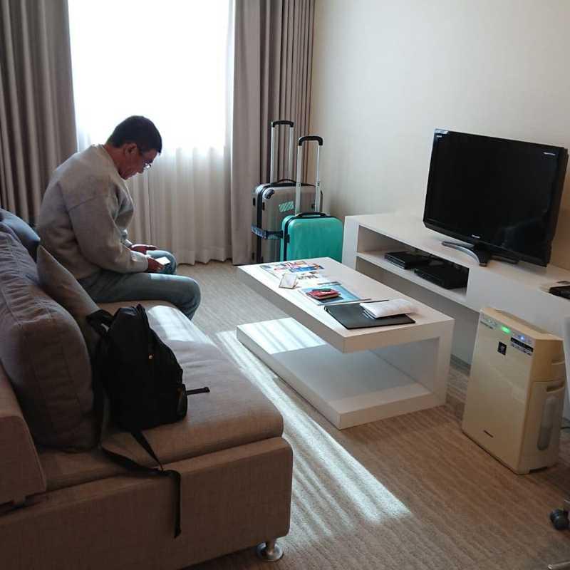 Fraser Residence Nankai, Osaka