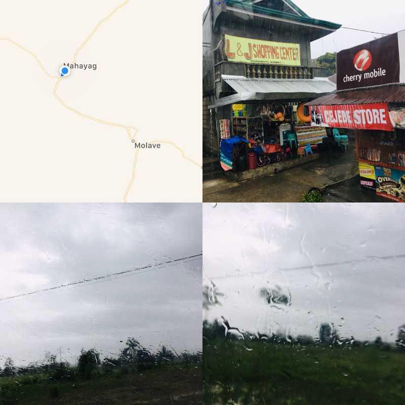 Mahayag
