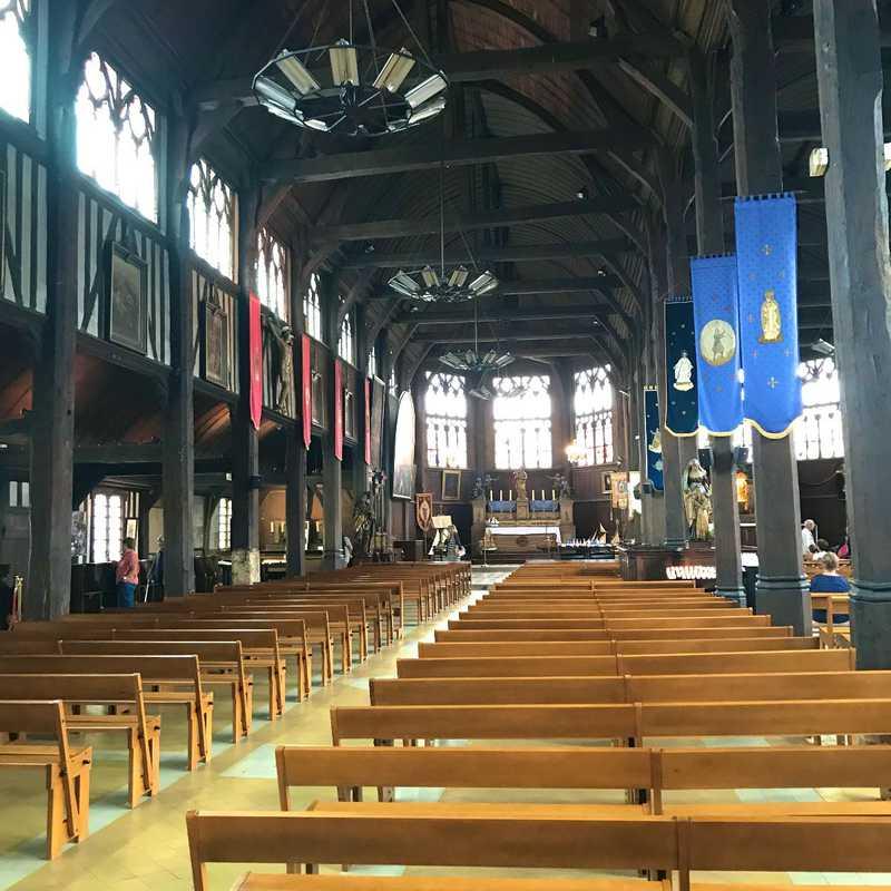Le studio Sainte Catherine