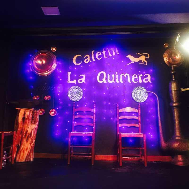 Flamenco La Quimera