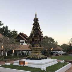 The Legend Chiang Rai Boutique River Resort & Spa