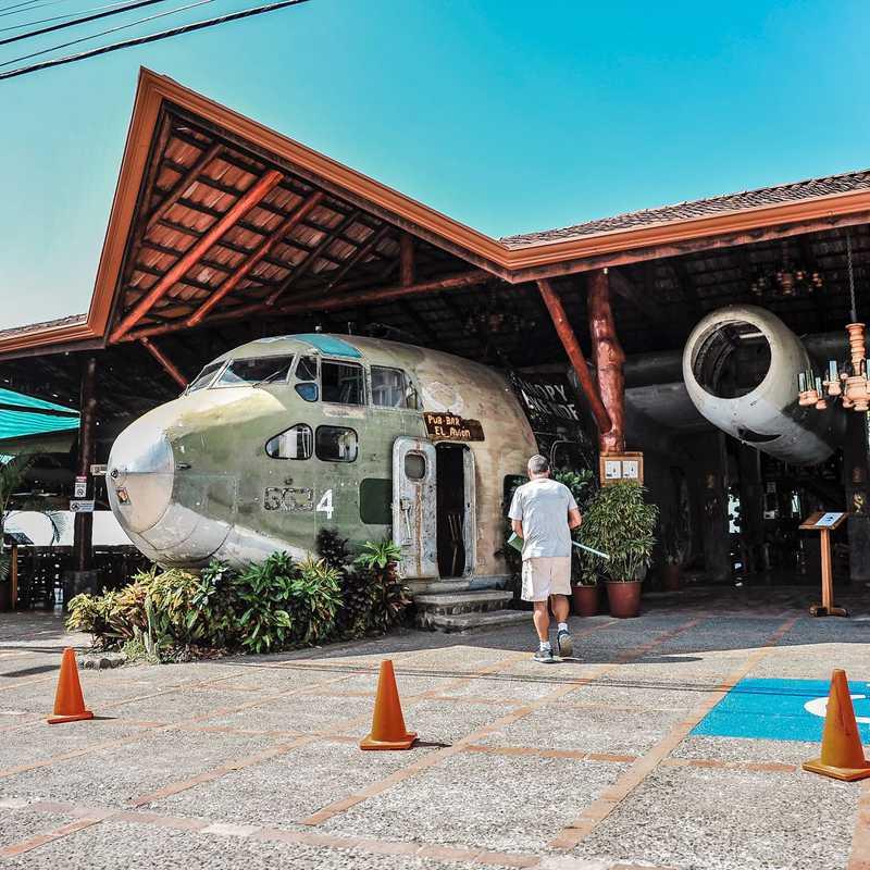 Costa Rica - Hoptale's Destination Guide