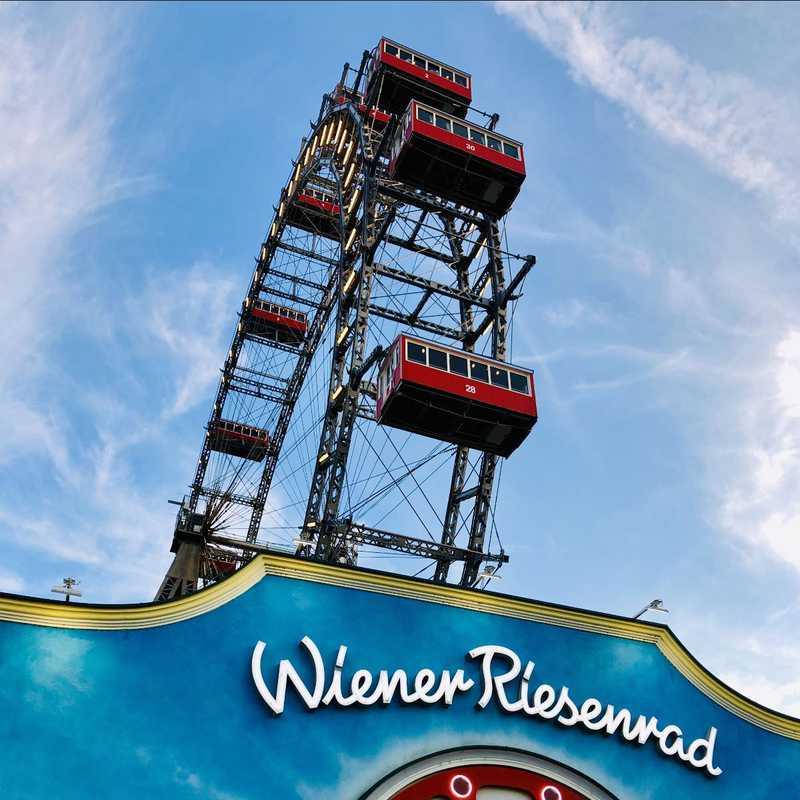 Cafe Wiener Riesenrad