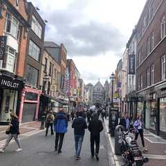 Dublin - Real Photos by Real Travelers