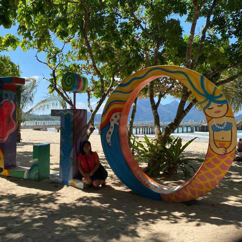 Lio Beach, El Nido