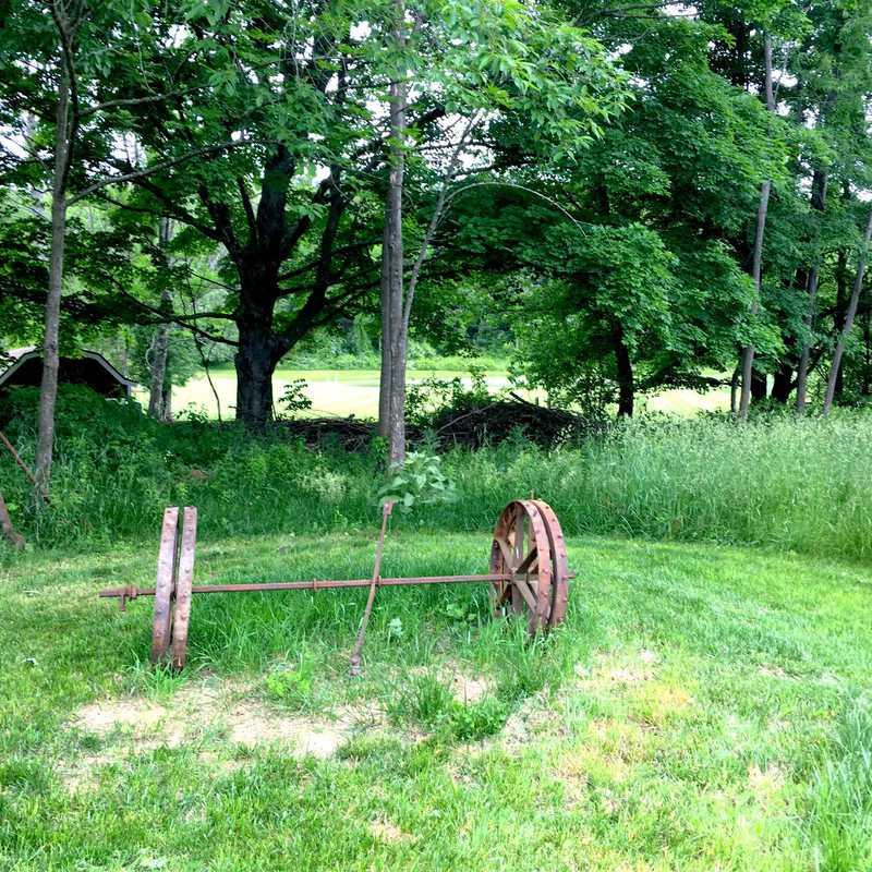 Airbnb East Durham Farmhouse