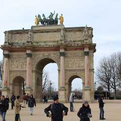 Tuileries Garden | Travel Photos, Ratings & Other Practical Information