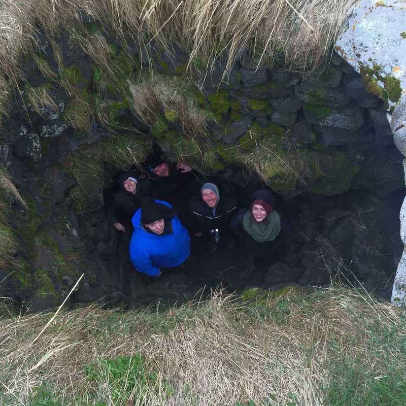 Well of the Irish