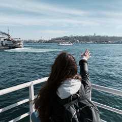 Turkey - Selected Hoptale Trips
